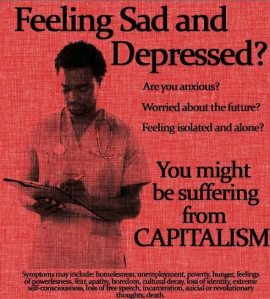 ills of capitalism