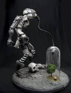 poisoned planet