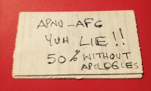 apnu-afc ya lie