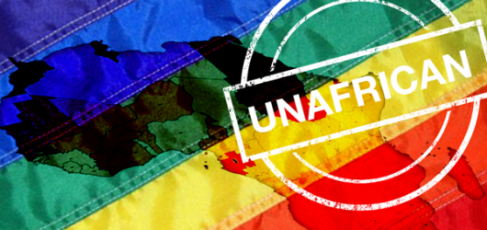 LGBTI, Africa