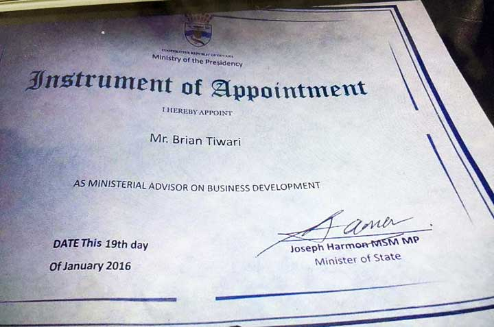 BK-appointment-certificate