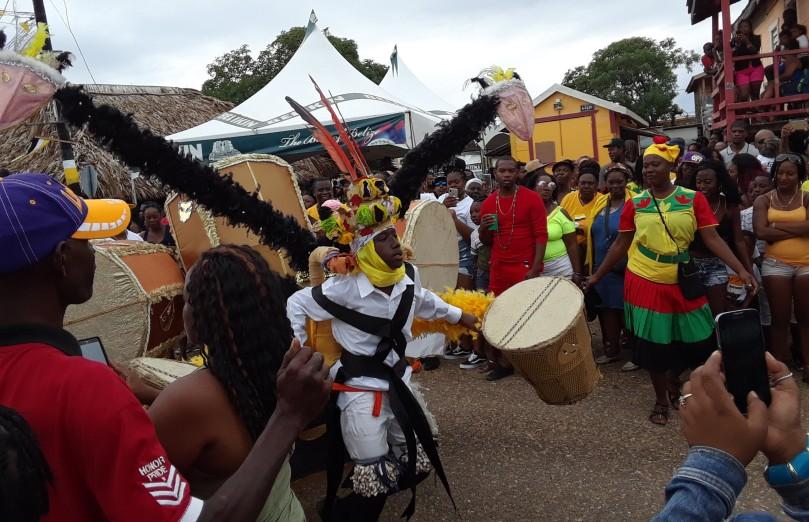 drum costume4