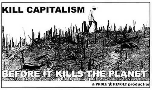 KillCapitalism